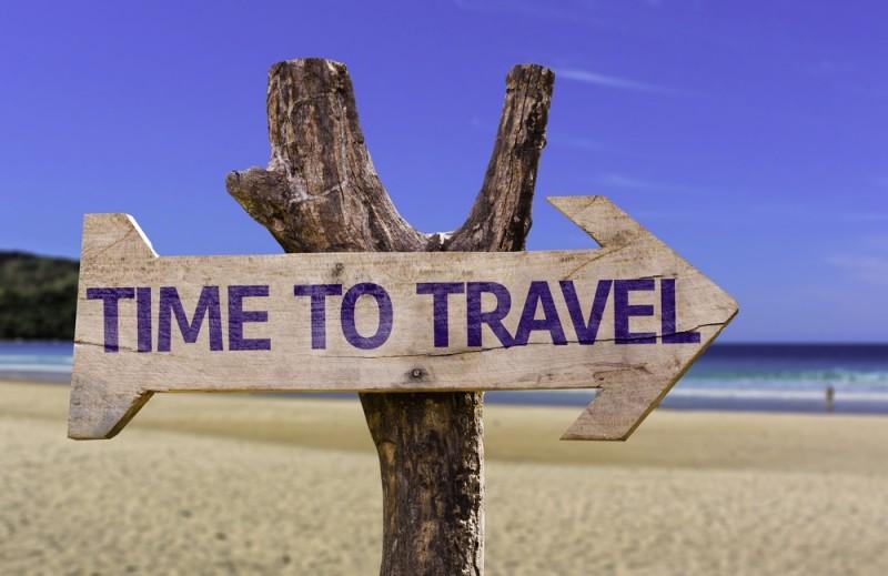 Hvor går turen hen? Få inspiration på stor blog