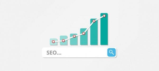 Få en god placering på søgemaskinerne med søgemaskineoptimering